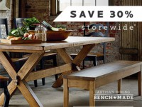 Bassett Furniture Holiday Sale