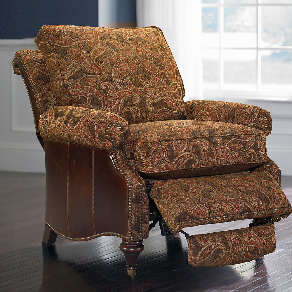 Oxford Custom Recliner Image