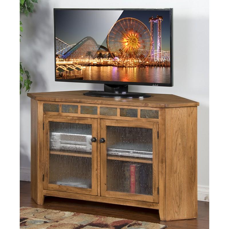 Sedona Corner Tv stand Image