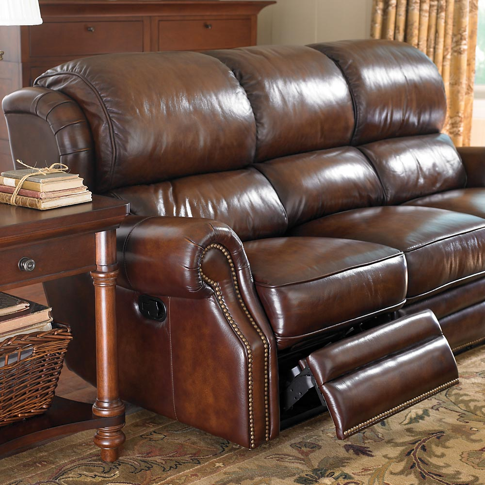 Leather Motion Sofa Spectra Mckinley Leather Motion Sofa