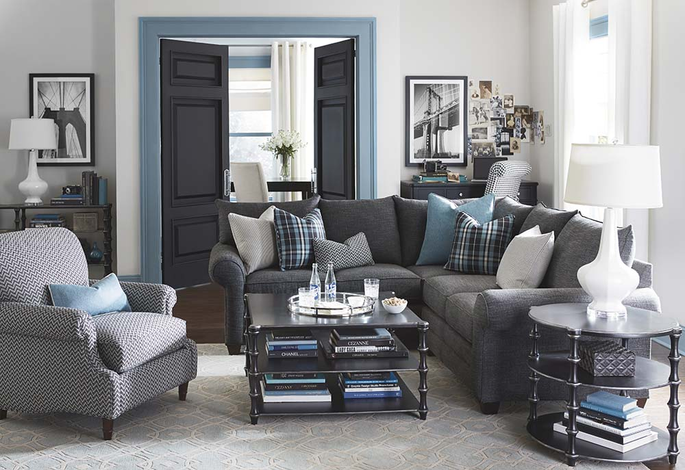 Alex Sectional Image