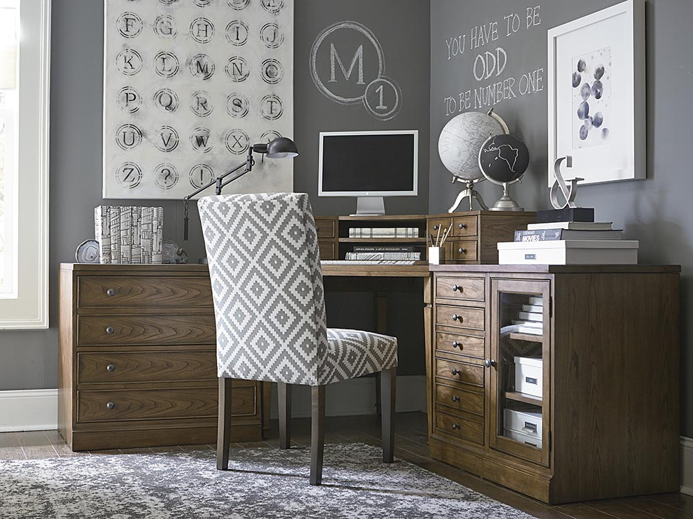 Commonwealth Corner Desk set Image