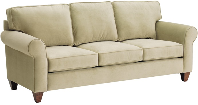 Ashbury Custom Sofa Image