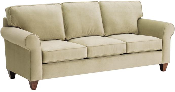 Ashbury Custom Sofa Image