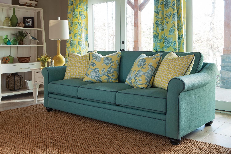 Sandy Ridge Sofa Image