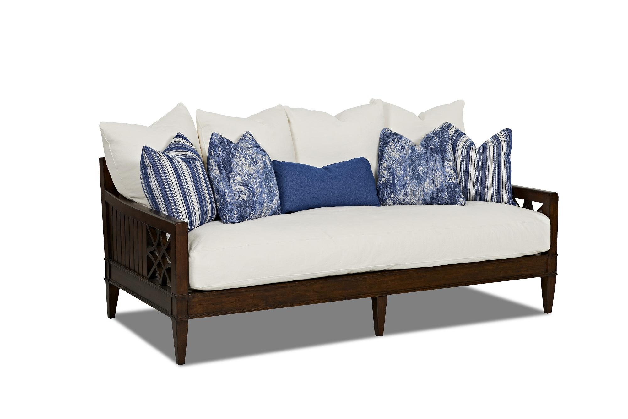 Georgia Rain Sofa Image