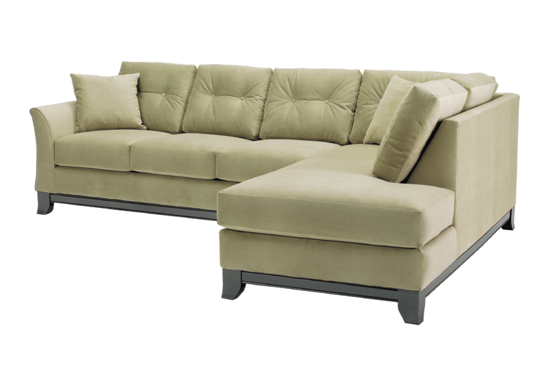 Pearl Custom Sectional Image