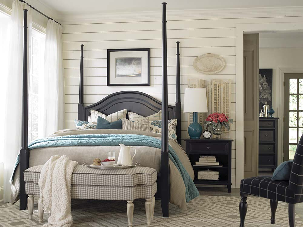 Chatham Bedroom Collection Image