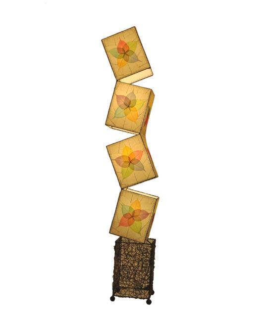 Cube Lamp #622 Image