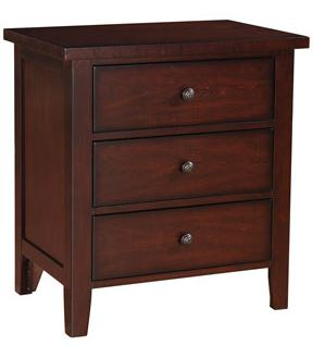 Vintage night stand Image