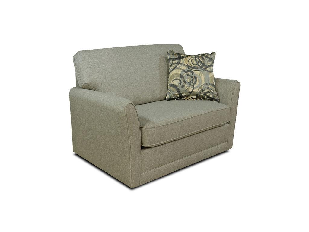 Tripp Twin Chair Sleeper Image