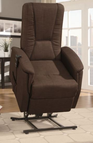 Glenson Power Lift Recliner Image
