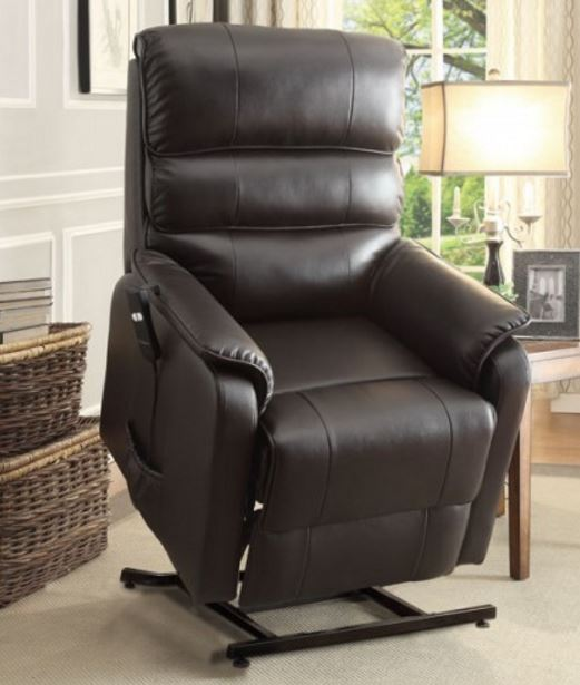 Kellen Power Lift Recliner Image