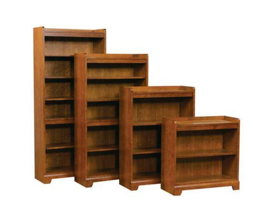 Topaz Bookcase Image