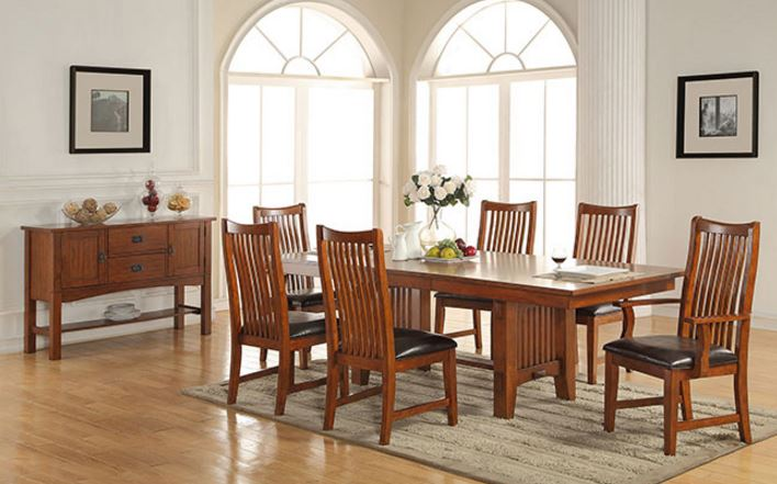 Colorado Dining Collection Image