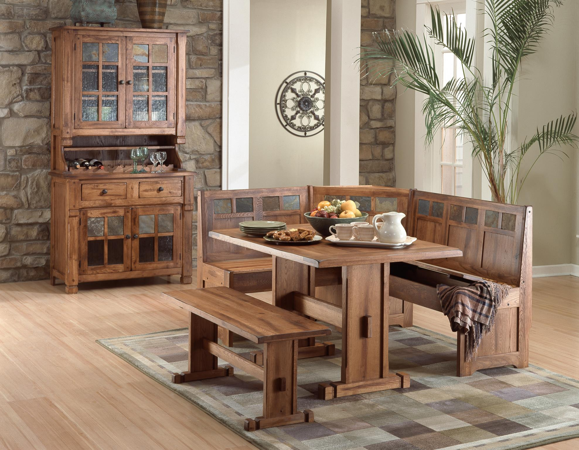 Sedona Breakfast Nook Image