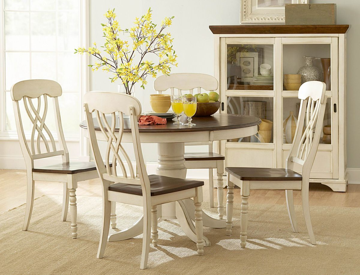 Ohana Table with 4 chairs Image