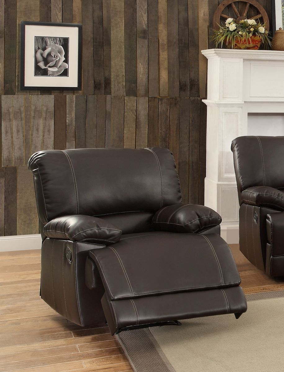 Cassville Reclining Chair Image