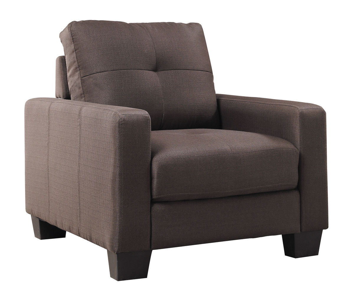 Ramsey Chair Grey Image