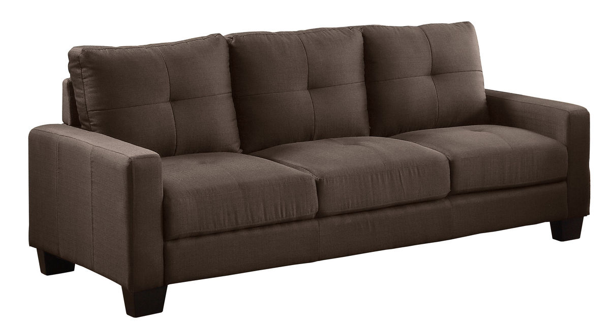Ramsey sofa in Grey Image