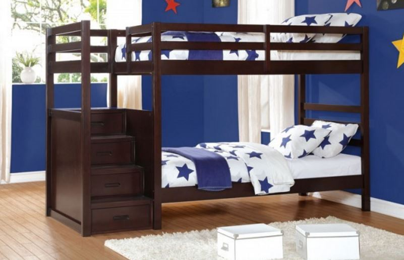 Atlas Collection Bunk Bed Image