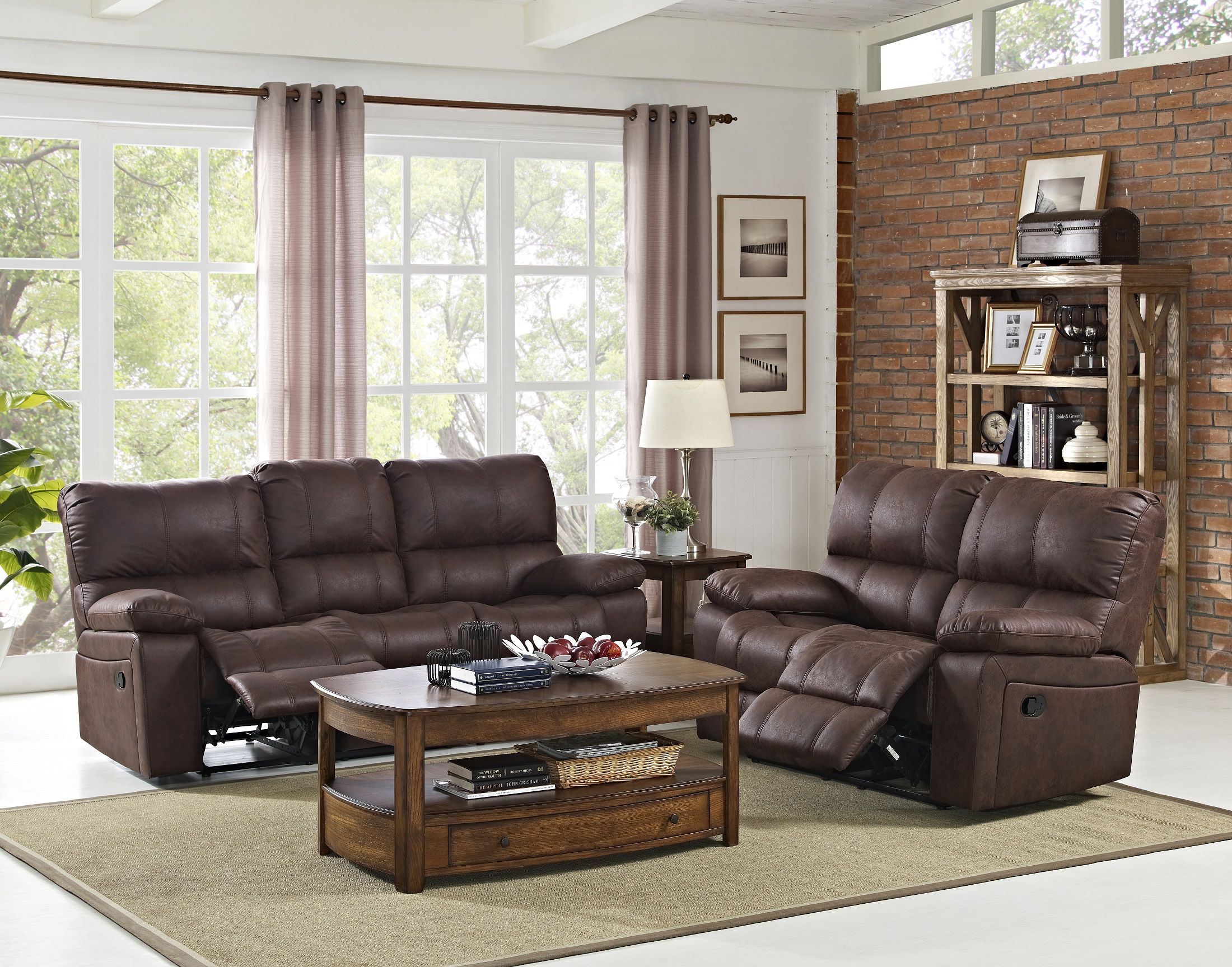 Living Spaces Recliners : Living spaces  Couch Potato SLO – Furniture in San Luis ...