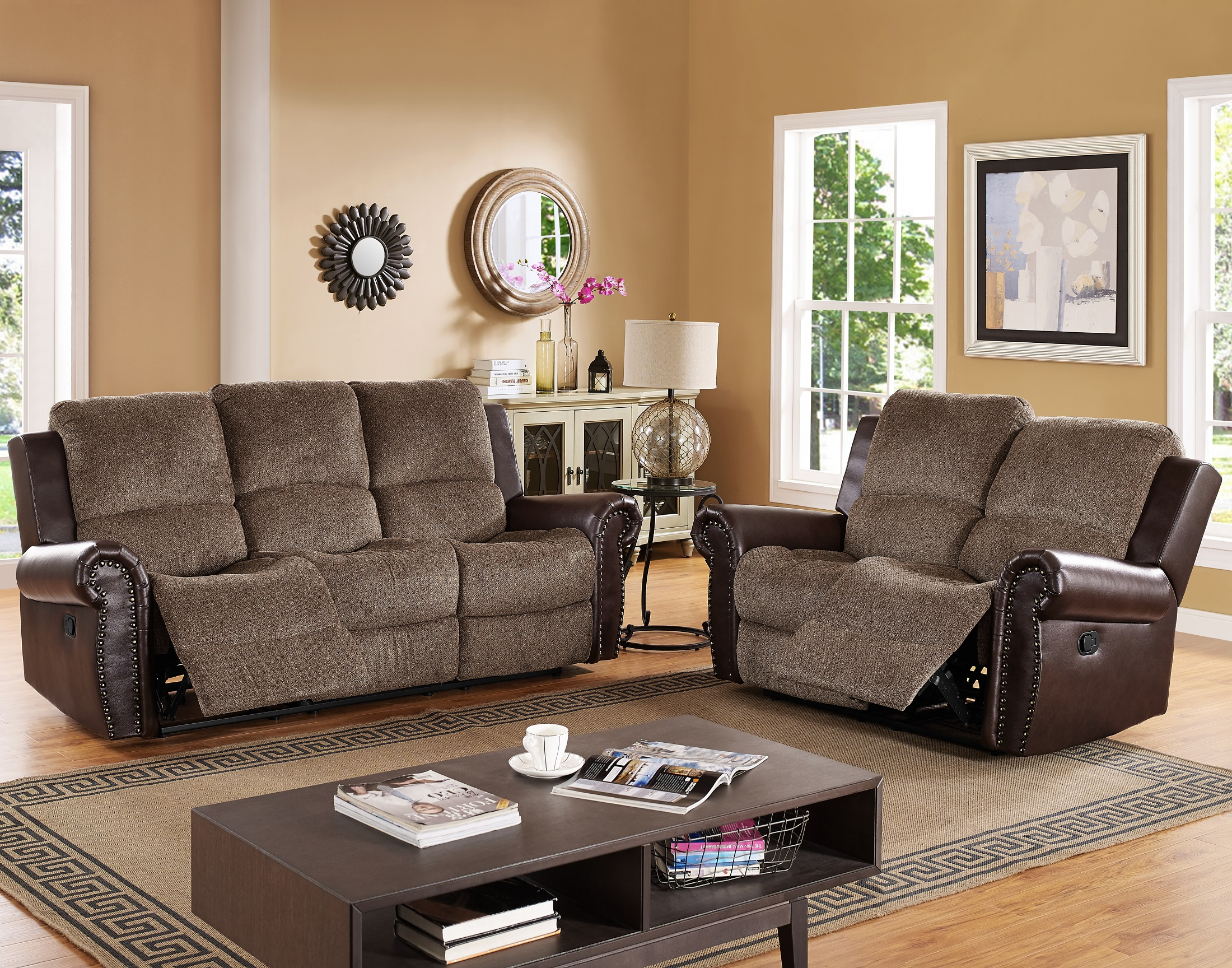 Living Spaces Recliners : Living spaces - Couch Potato SLO - Furniture in San Luis ...