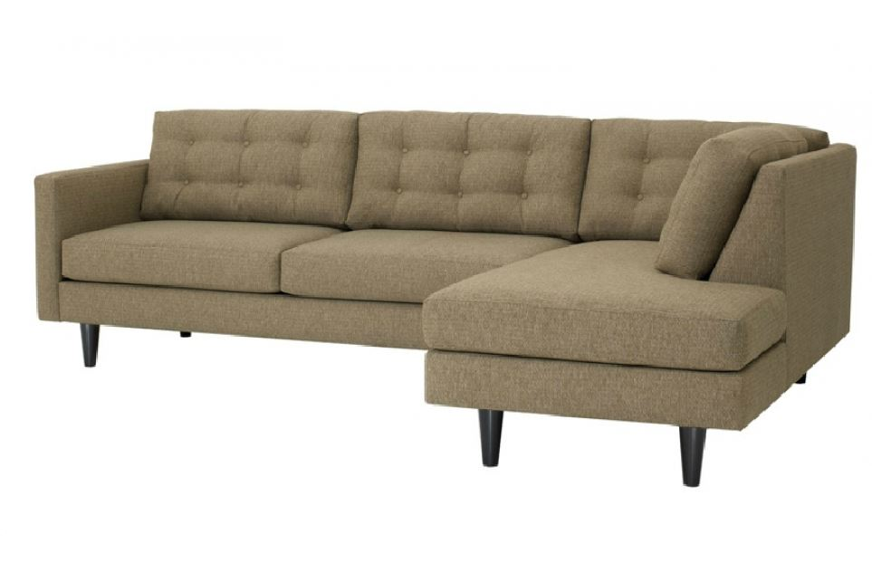 Talley Custom Sectional Image
