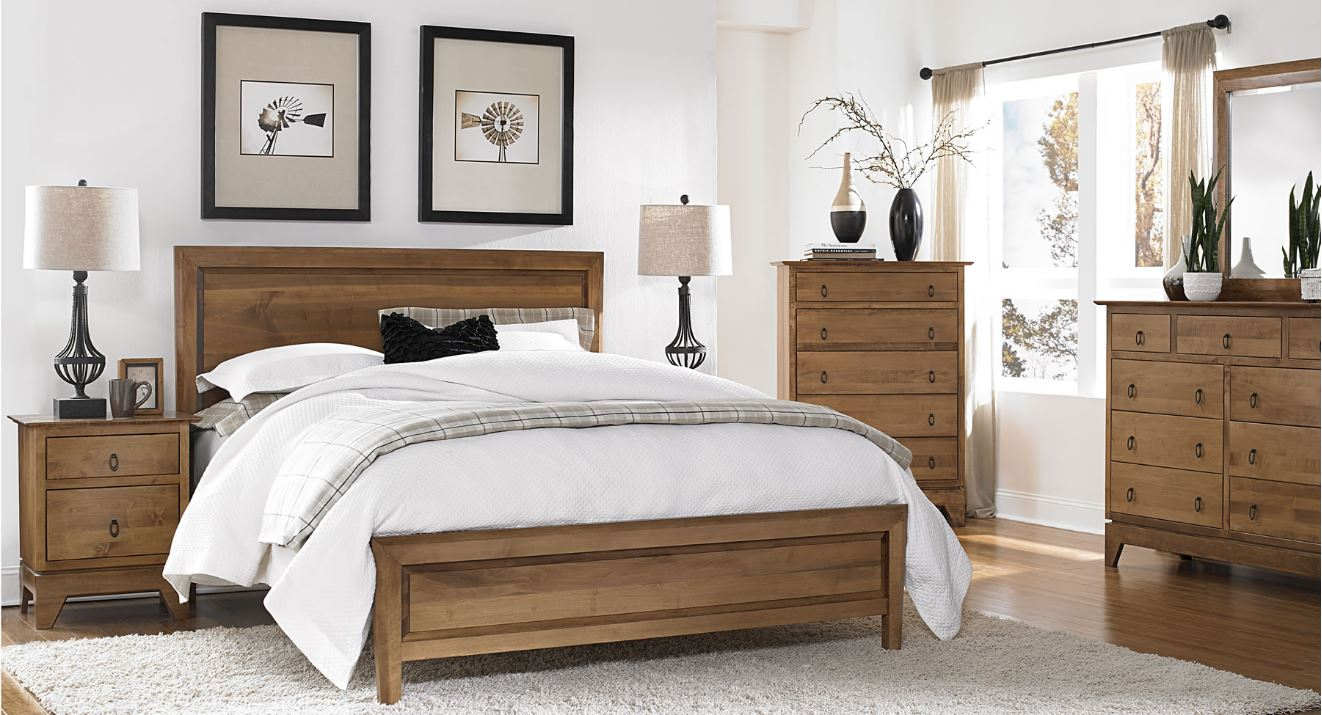 Furniture stores in san luis obispo - Amish Mill Creek Collection Image