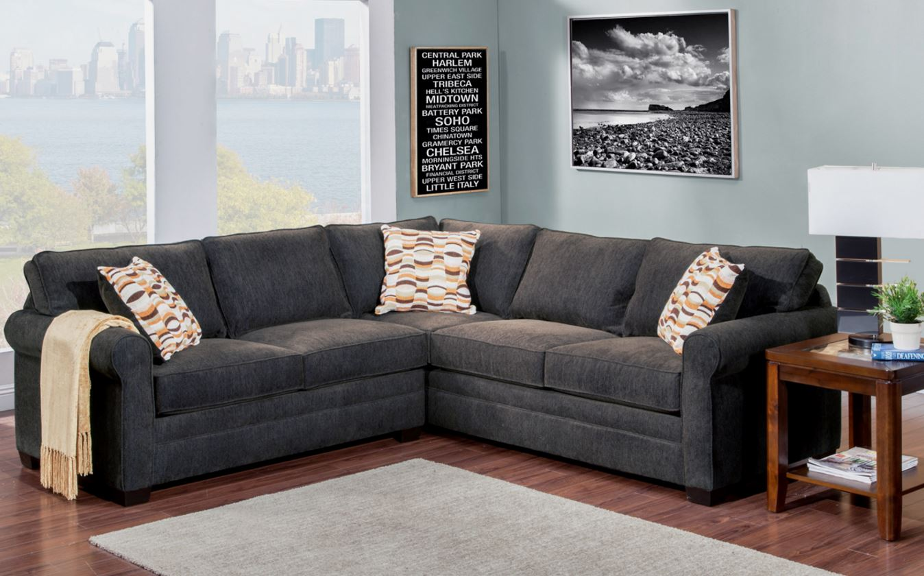Lexi Sectional Image