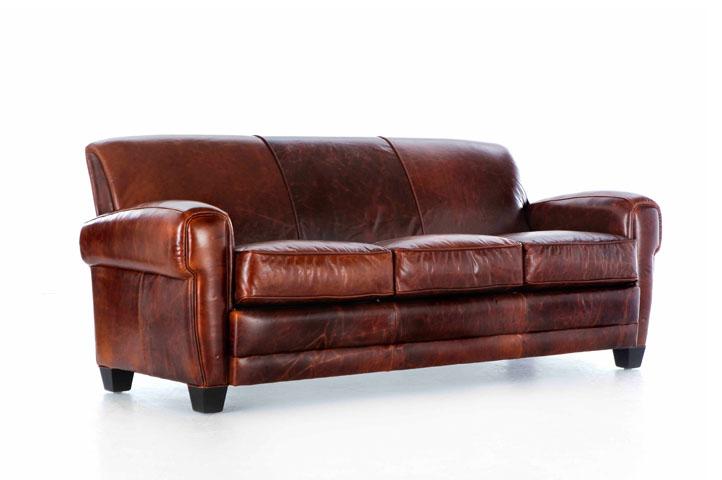 Havana Leather Set Image