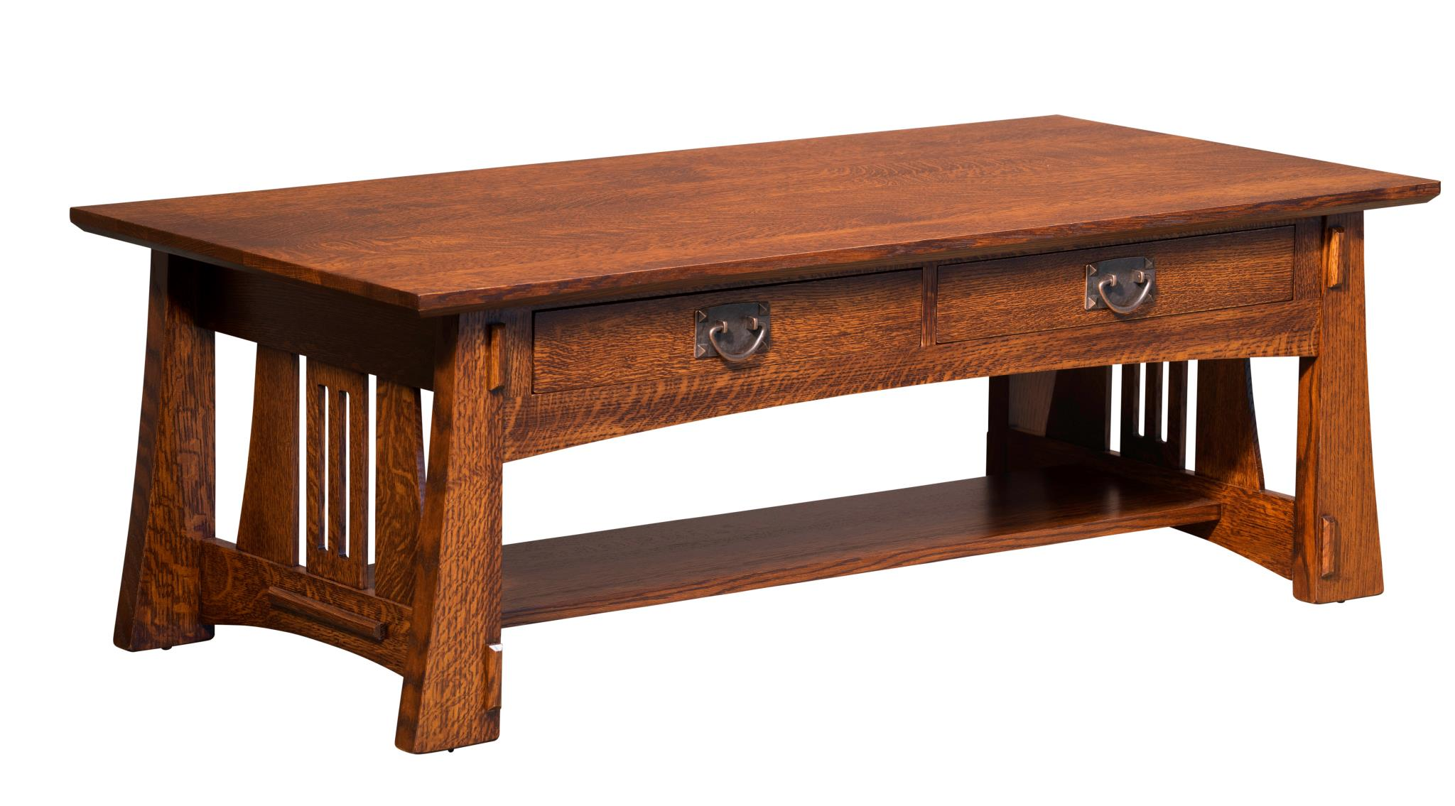Amish Highland Coffee table Image