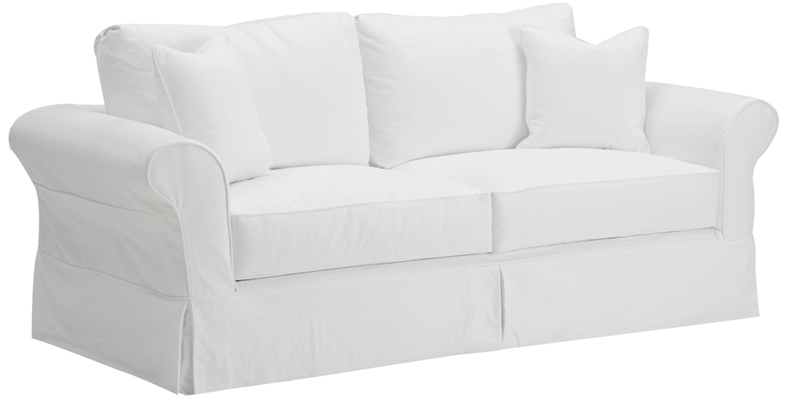 Savannah Custom Slipcover Image