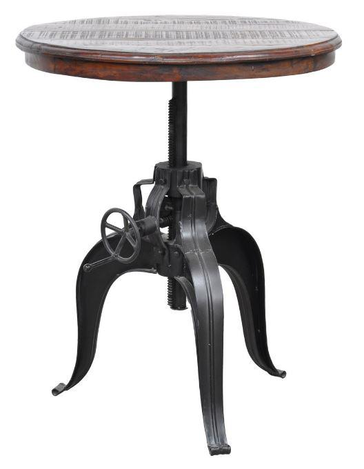 Nika Crank Table Image
