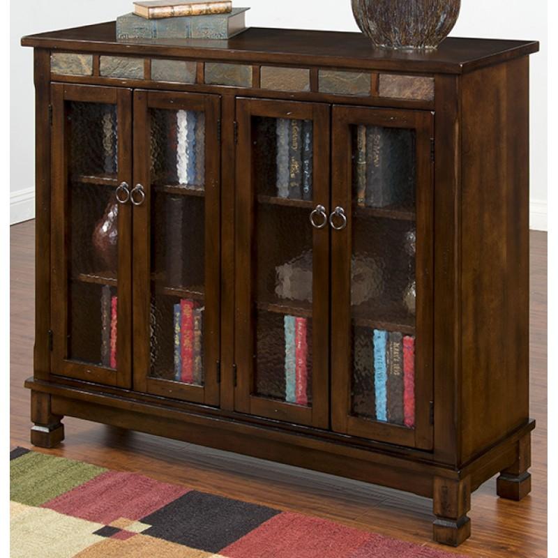 Santa Fe Bookcase Image