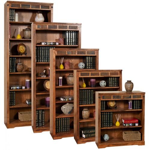 Sedona Bookcase Image