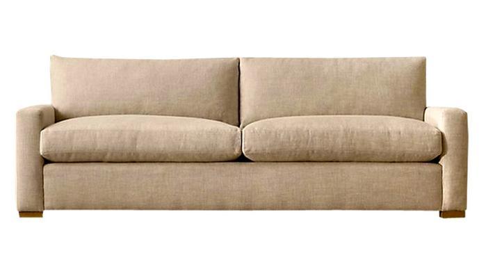 Vincent Custom Sofa Image