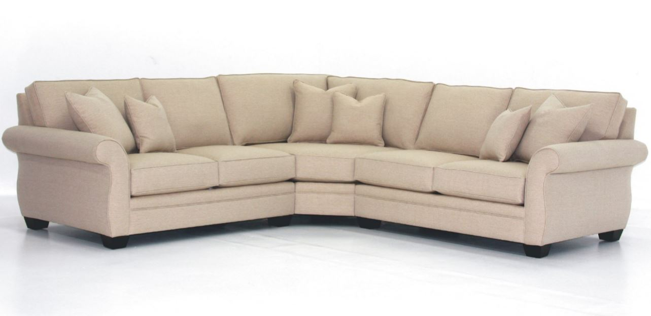 Riviera Custom Sectional Image