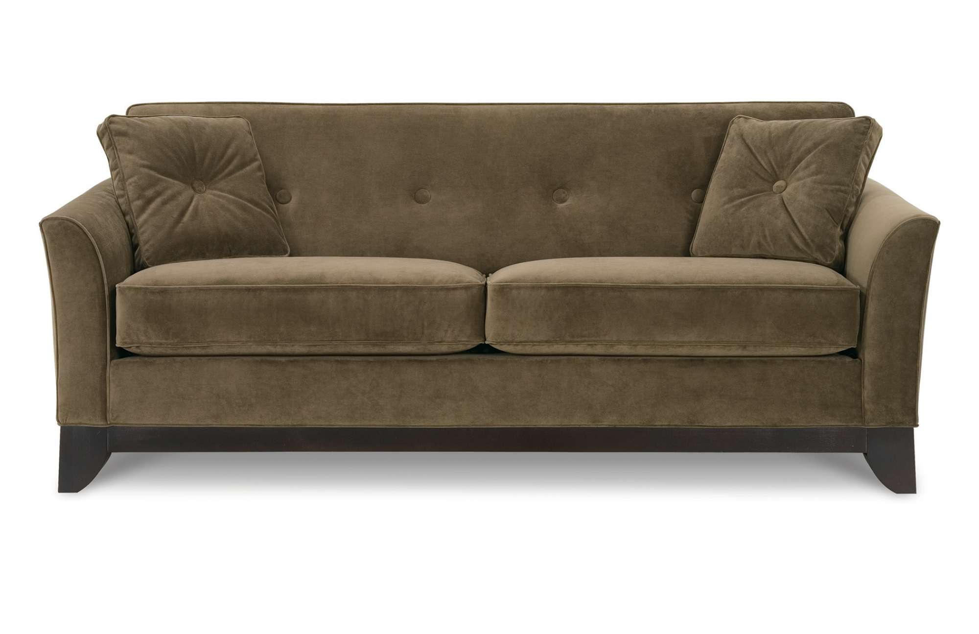 Living Spaces Couch Potato Slo Furniture In San Luis