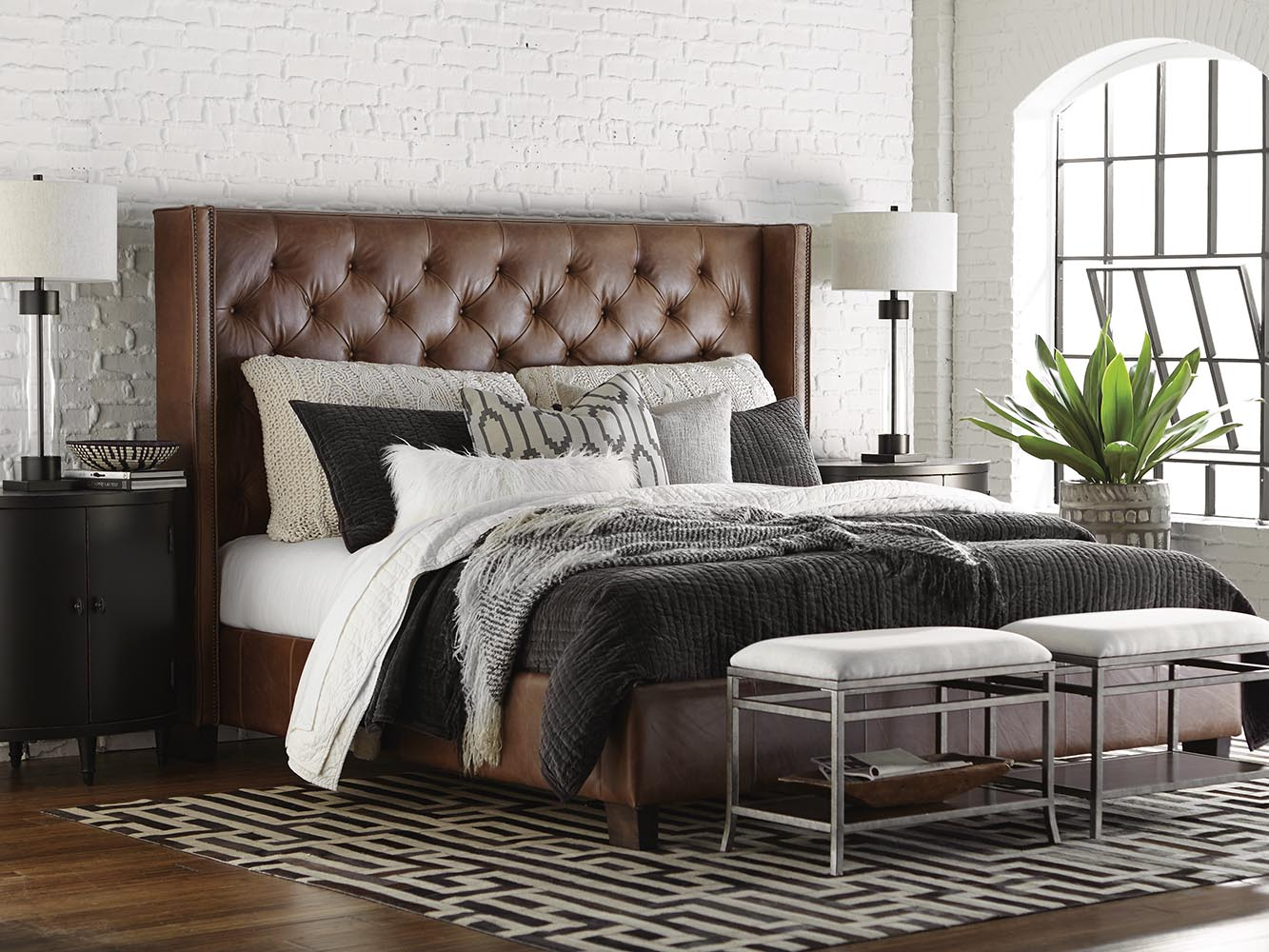 Custom Dublin Uph Bed Image