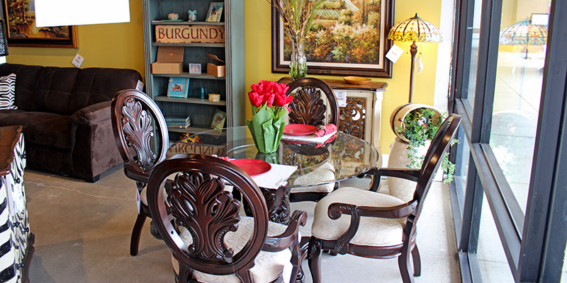 Couch Potato Pismo Outlet Store Summer Sale Dining Room Sets