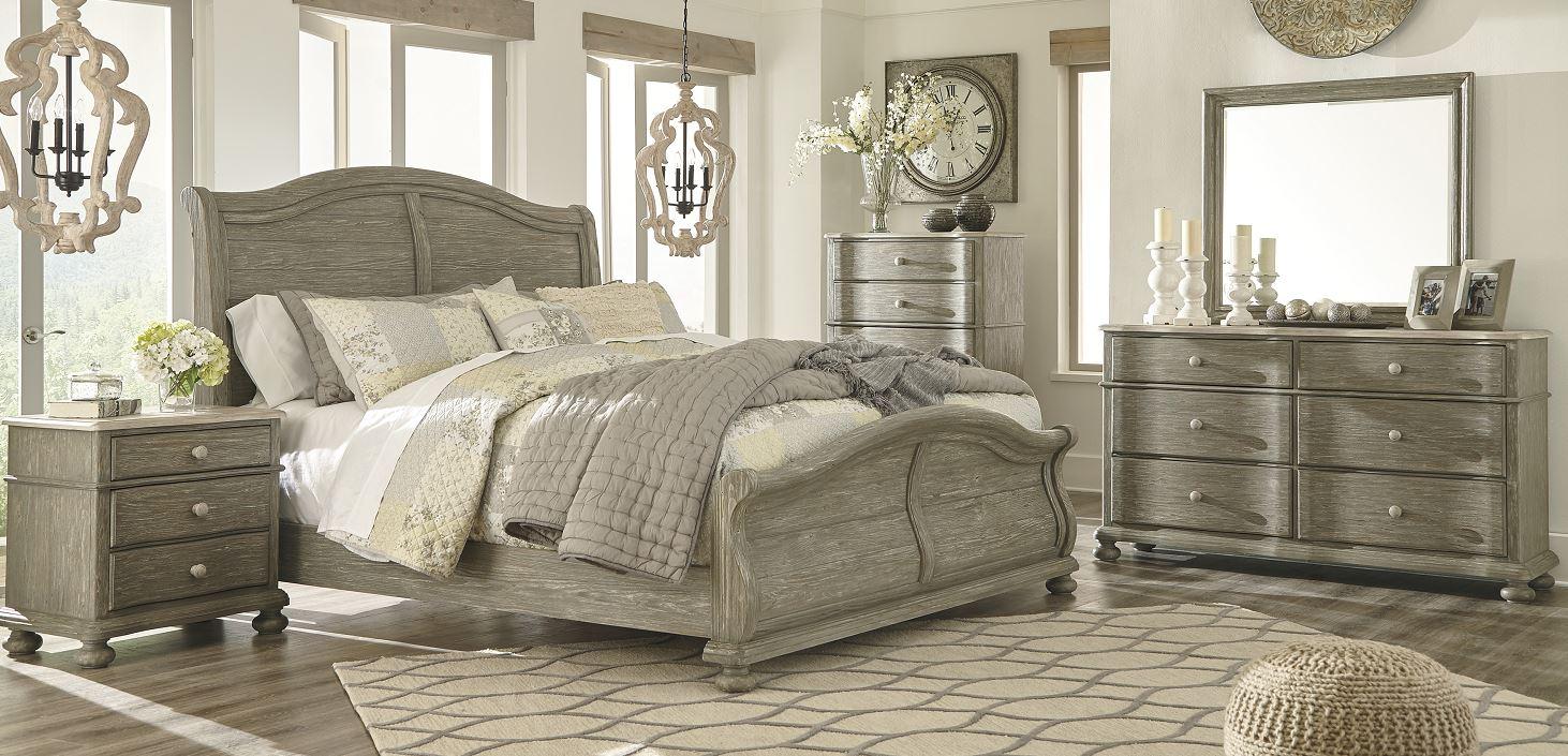 Marleny Bedroom Set Image