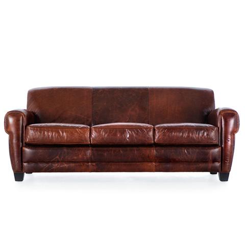 Leather Living. Sofa Sets