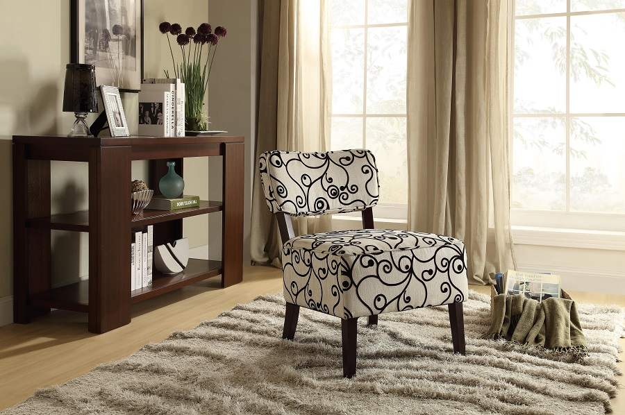 Orson Accent Chair Image