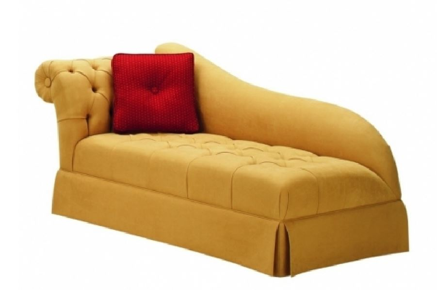 Roseville Custom Chaise Image