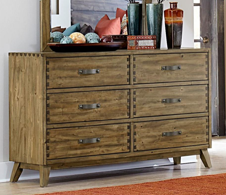 Sorrel Dresser Image
