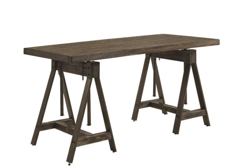 Deponte Adjustable Desk Image