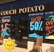 The Summer Home Sale At Couch Potato Furniture
