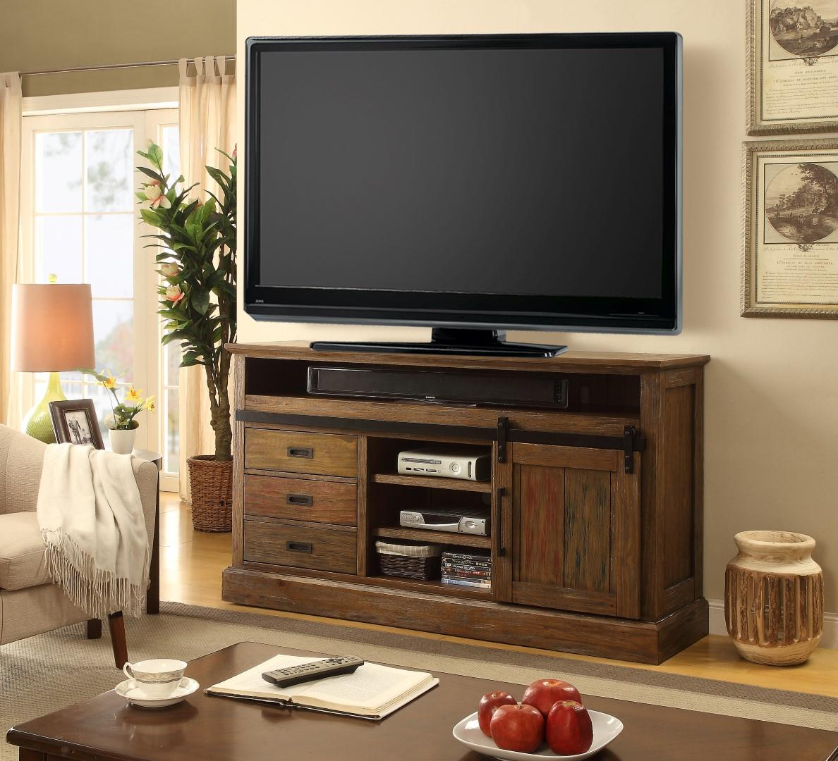 "Hunts Point 65"" Tv Console Image"