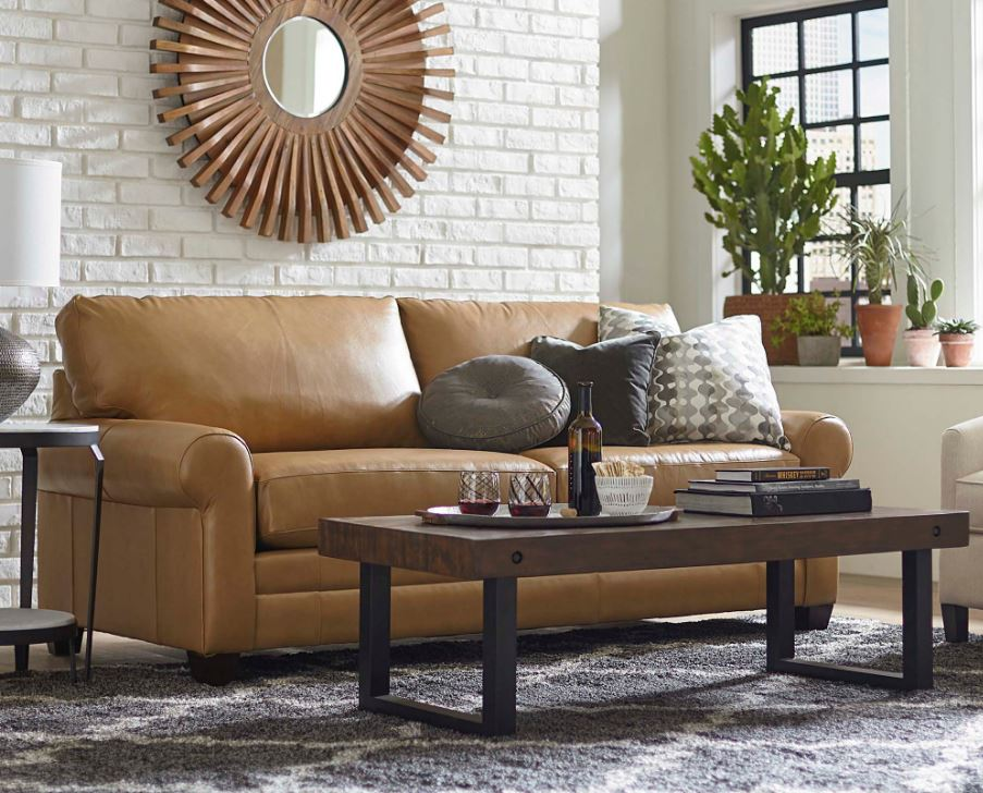 HGTV HOME Custom Sofa Image